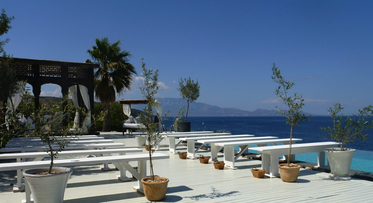 Greek-Wedding