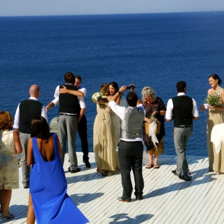 Greek-Wedding