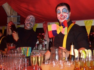 Circus-Party-Catering