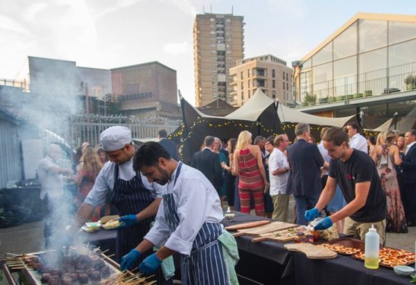 BBQ-Catering-London-Barbeque-Summer
