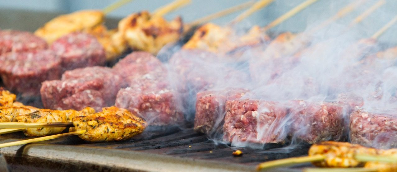 BBQ-Catering-London-Barbeque