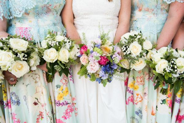 Wimbledon Wedding - Wedding catering