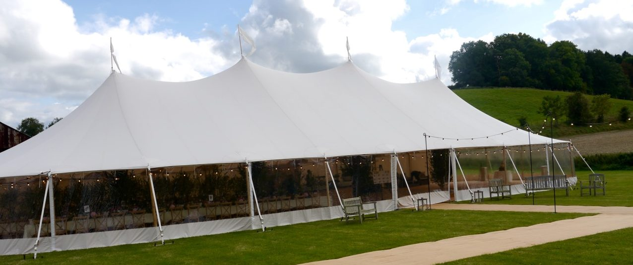 Sperry Marquee - Papakata - Wedding Catering Marquee